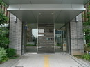 北戸田ファーストゲートタワー 中古マンションのエントランス