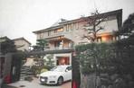 京都府京都市西京区嵐山宮ノ前町の外観