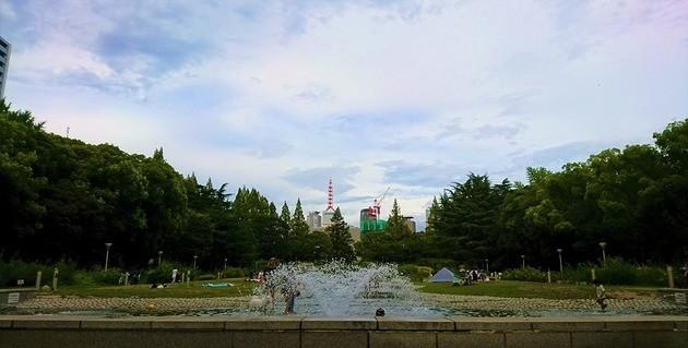 京セラドームのお膝元!大阪市西区の住みやすさと子育て環境