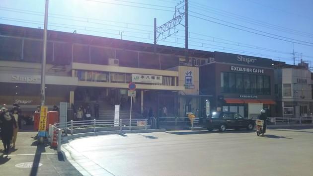 始発もある!3駅利用可能な本八幡駅周辺の住みやすさと市川市の子育て環境