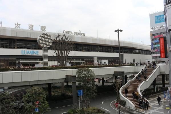 【埼玉県版】通勤が楽になる!始発駅から探すおすすめの街