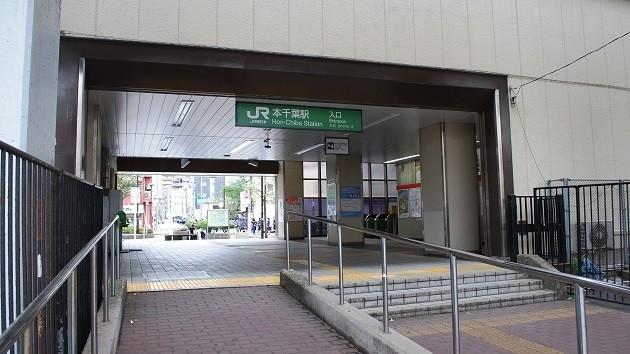 お城が博物館!?JR本千葉駅周辺は子どもと行ける公園や施設がいっぱい!