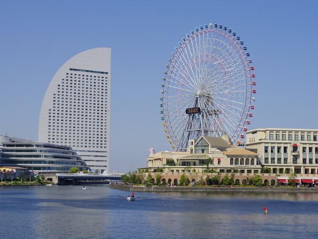 横浜市中区の住みやすさと子育て環境!北部と南部で環境が変わる