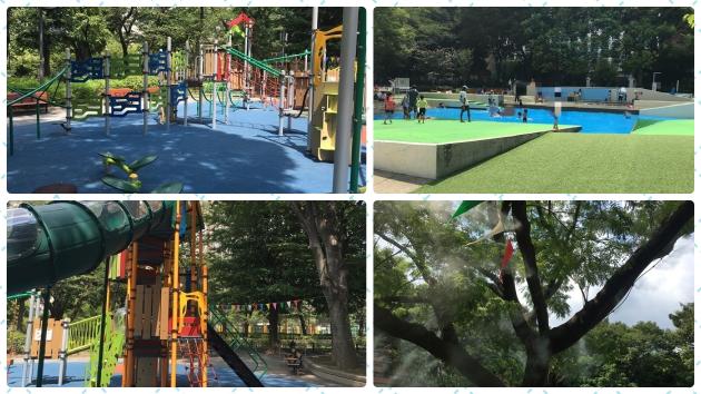 家族レジャーの穴場!?超都心でじゃぶじゃぶ池も楽しめる新宿中央公園ガイド