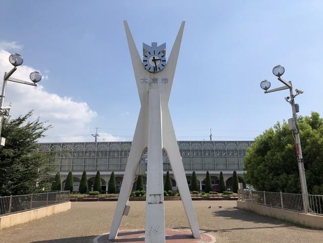 あの大阪桐蔭の地元!大阪府大東市の住みやすさと子育て環境