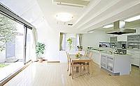 住みながら家賃収入を得られる「賃貸併用住宅」って何?