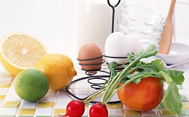 アレルギー対策と食生活の乱れが心配?健康的な一人暮らしとは