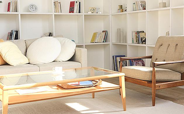 【はじめてのひとり暮らし】家具レンタルで安くおしゃれなインテリアに