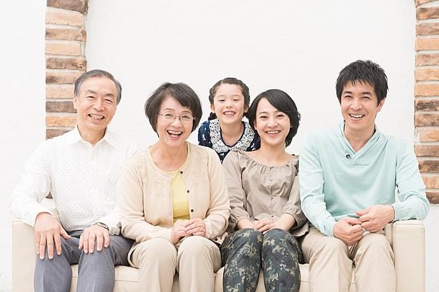 単身者の兄弟姉妹と暮らす「2.5世帯住宅」という選択