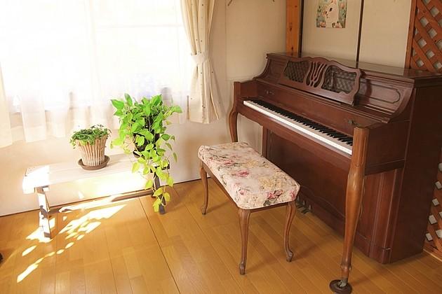 楽器可の賃貸物件の探し方、気をつけたいこと