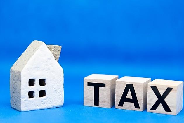 不動産を売却するときに消費税はかかる?