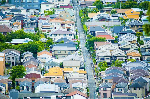 築年数が古くても大地震に耐えられる?中古住宅の耐震性について