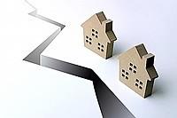 地震の影響を受けにくい【住まい選び】4つのコツ。都市ガスよりプロパンガス!?