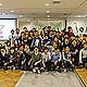 インフルエンサー支援をしている「BitStar」のオフィスは渋谷駅ほぼ直結!