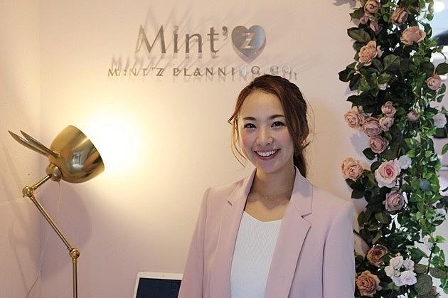 可愛い、働きやすい、カッコイイ「Mint'z Planning」のインスタ映えオフィス紹介!