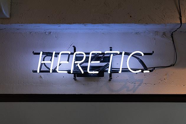 「HERETIC」のオフィスはこだわりと遊び心の宝庫、まるで秘密基地!