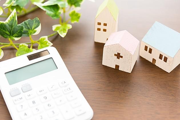 自営業は住宅ローン審査でどこを見られる?会社員との違いは