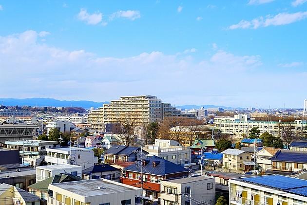 資産価値の落ちない街ってどんな街?