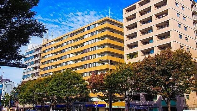 節税のためのマンション購入