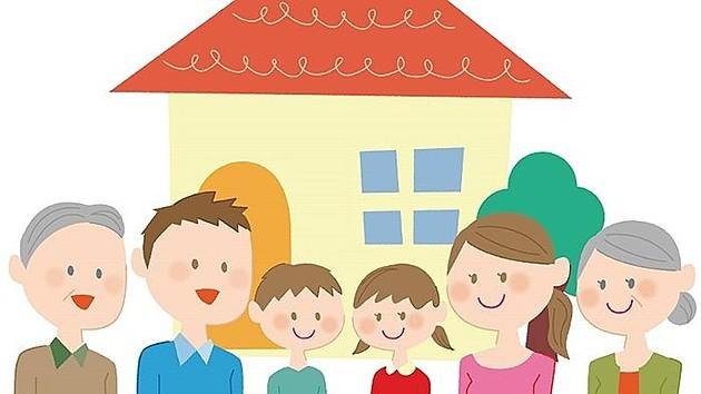 二世帯住宅のメリット・デメリット、間取りの考え方は
