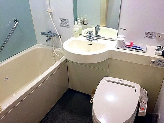 バス・トイレ一緒の物件を見直そう!意外なメリットも