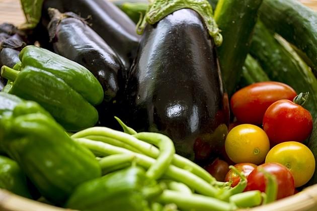 マンションのベンランダ活用!「干し野菜」をつくろう