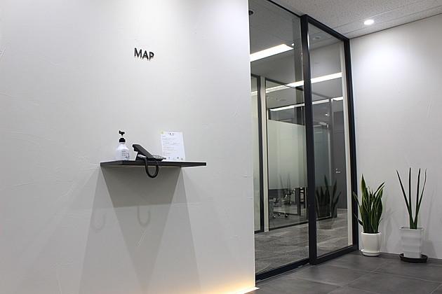 安心感と信頼感を大切にする「MAP」が、初めてのオフィスイメチェンで実感したこと
