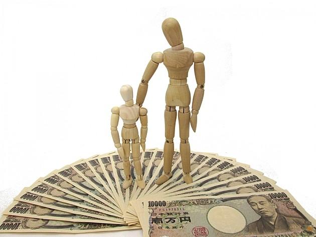 夫と死別、未成年の子どもの相続はどうなる?「成人した子どもとの違い」を税理士が解説