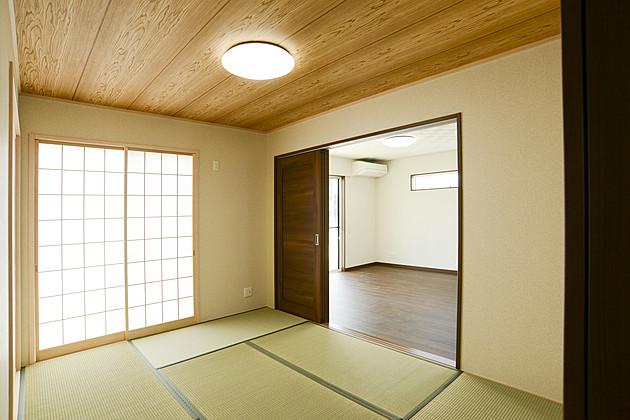 「1畳」の大きさは地域によって異なる!一番広いのは関西・一番狭いのはどの地方?