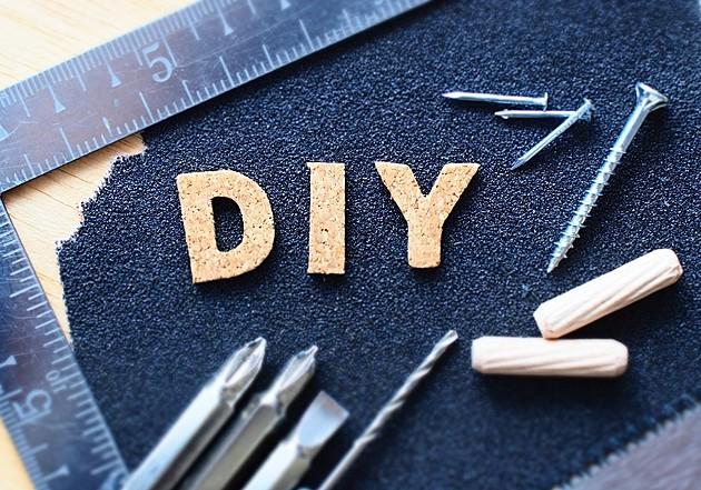 今話題の「DIY可の賃貸物件」!借りる前に知っておきたい注意点とは?