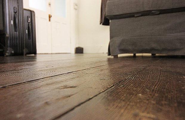 意外と気になる上下の音。床の厚さは何ミリあれば安心?