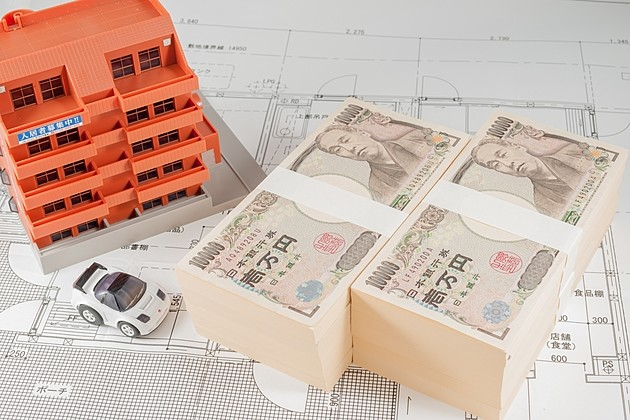 返還されるの?マンション売却時、修繕積立金と管理費はどうなる?