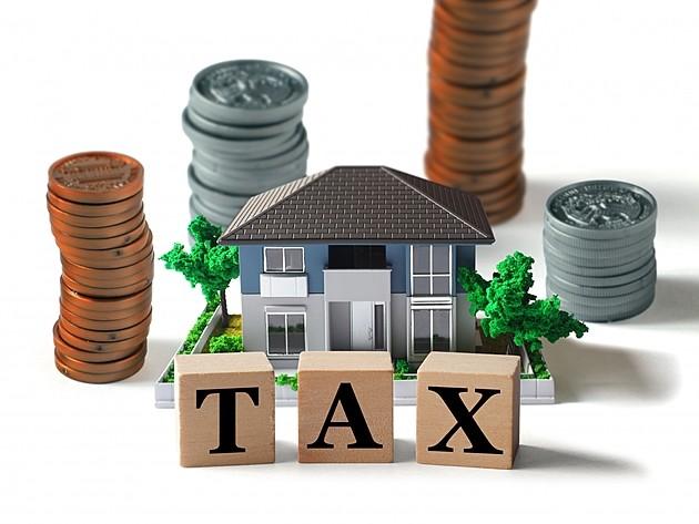 長期譲渡所得、短期譲渡所得とは?所有期間で税率が変わる「不動産売却時」の税金を計算