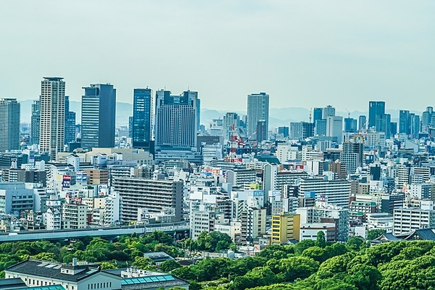 住んでみたい関西圏の街1位はどこ?「梅田・大阪」を抑えて4年連続トップのあの街