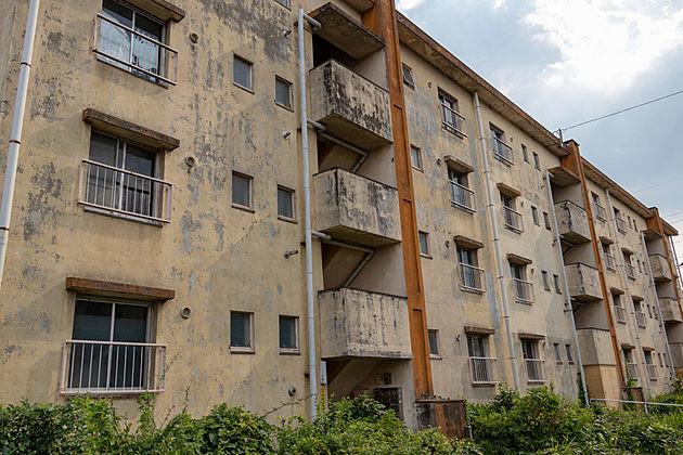 中古マンション投資の意外な事実!「築30年超え」は価格が下がりにくい!?