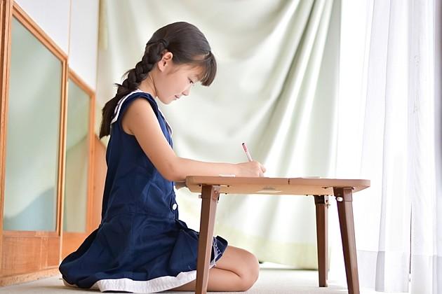 今日からできる!子どもの「集中力アップ」のための3つのコツとは?元塾講師が解説