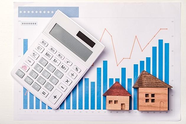 不動産投資はいくらから始められる?初期費用の目安は〇%