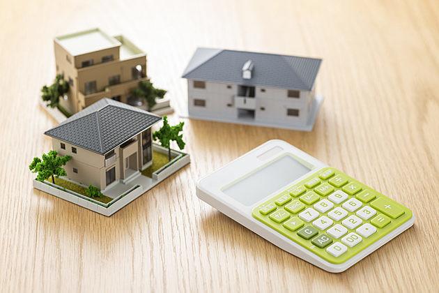 中古マンションを買うときに「消費税がかからない」って本当?