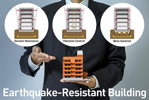 選ぶなら中古でも新耐震!?「新耐震基準」VS「旧耐震基準」を徹底比較