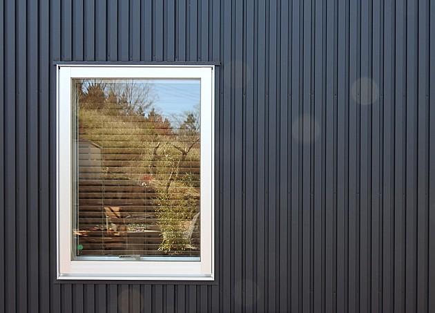 外壁 ガルバリウム