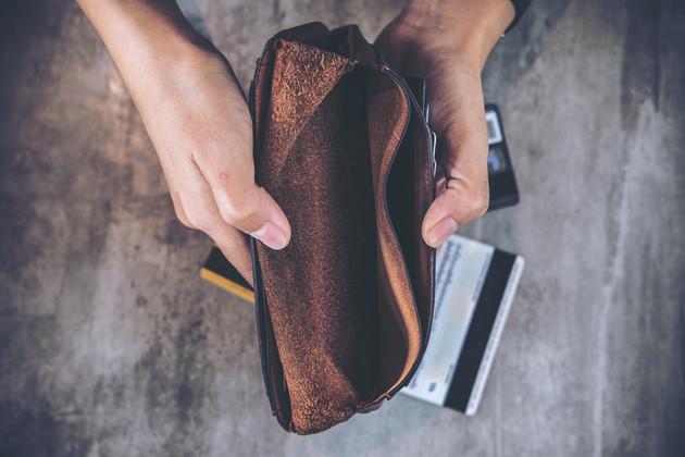 「お金がない人」にありがちな5つの共通点と「金欠を抜け出す」ための4ステップ