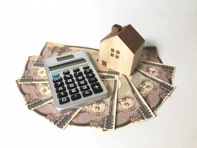 不動産を生前贈与したら、 贈与税の計算はどうなる?