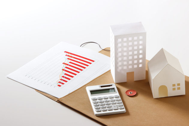 マンションの管理費とは?積立修繕金との違い・相場を解説