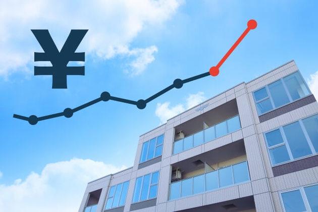 マンション売却の価格相場は?築年数・エリアでどれだけ変わる?