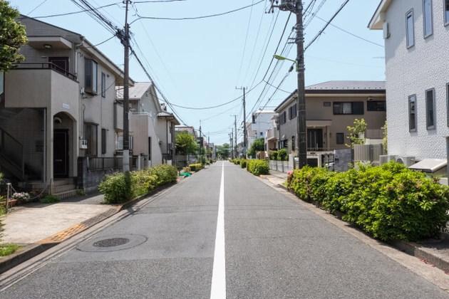 道路幅員とは?道路交通法ではなく建築基準法での定義と調べ方を解説