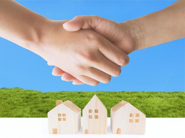 中古住宅の購入の流れは?物件探しから契約~引き渡しまで