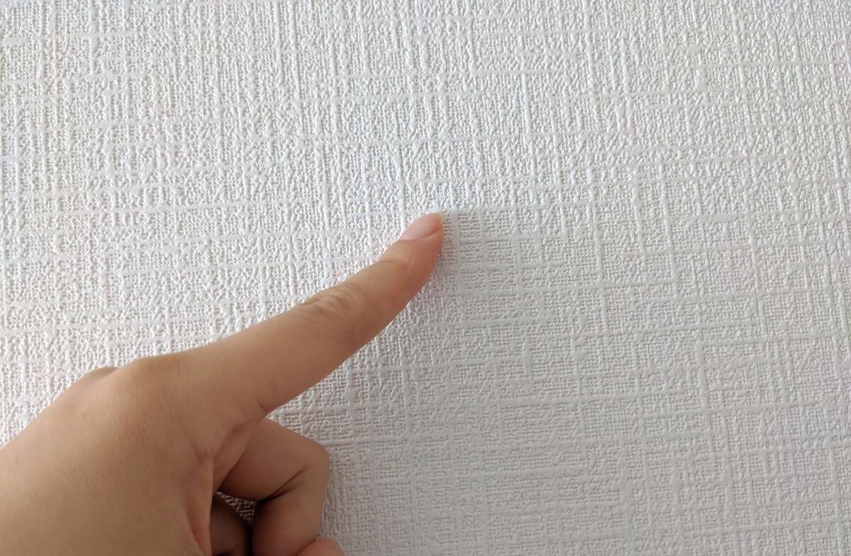 壁紙掃除は意外と簡単 掃除プロ監修 ふだん 汚れた時のお手入れ方法