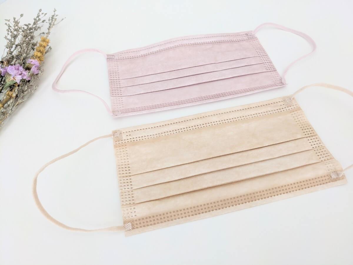 不織布 マスク カラー 日本 製 「マスク」売れ筋ランキング 日本製の使い捨てタイプが上位に【2021年1月21日】