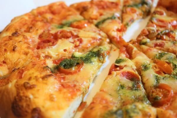 オーケーストア 大人気のピザ