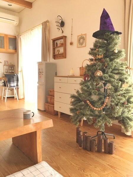 ニトリ クリスマス 飾り
